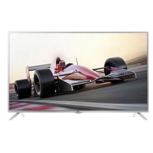 Телевизор LG 32 LH570U Smart Silver в Светлом фото